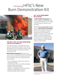 Built for Life Fire Department page 2