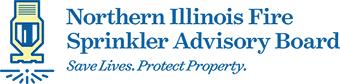 Northern Illinois Fire Sprinkler Advisory Board Logo